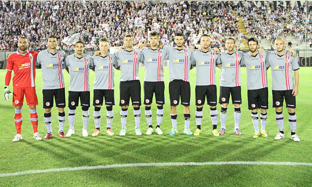 Risultati immagini per alessandria calcio 2016