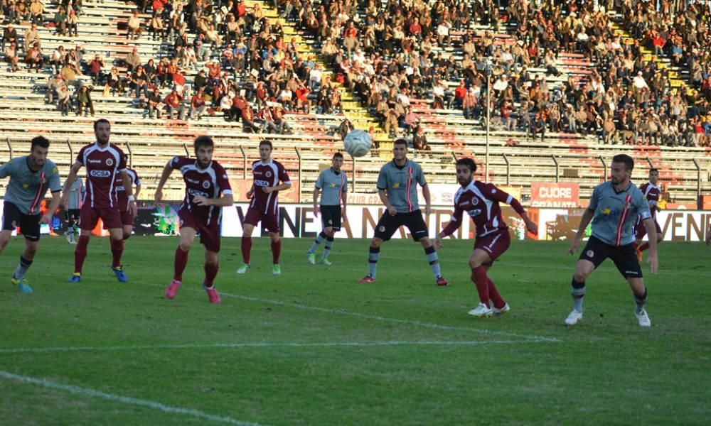 Risultati immagini per cittadella - alessandria 2015 calcio