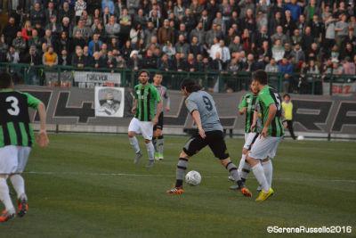 Risultati immagini per alessandria-pordenone 2016 calcio